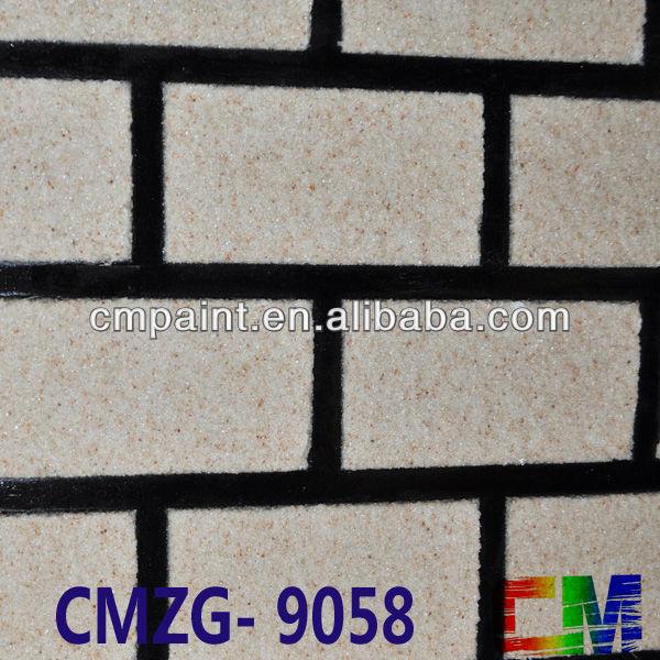 Cmzg 9056 imitation carrelage c ramique brique - Imitation de brique interieur ...
