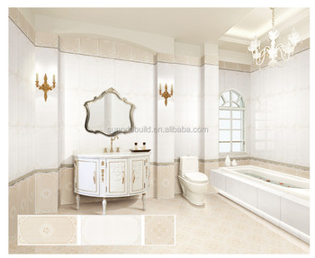 Ceramic Wall Tiles And Floor Tiles Matching Classical