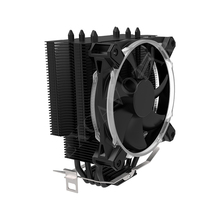 OEM/ODM New Genuine CPU Cooler HeatSink Fan Support Socket 1155 1156 Processor up to i7 4 Pin Connector Cooling Fan For Intel