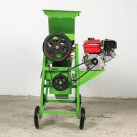 corn stripper maize peeling thresher machine sweet corn husk peeling machine.