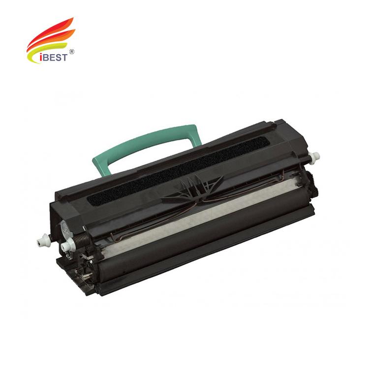 Stable Quality Compatible Lexmark E230 E232 E234 E238 E240 E242 E330 E332  E340 E342 Toner Cartridge