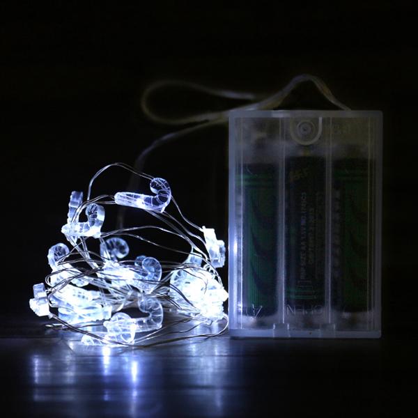 New Type Led Smart Christmas Strobe Lights Led Dmx Christmas ...