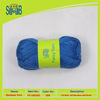 China hand knitting laine yarn factory popular wholesale oeko tex quality bamboo wool blended bamboo fiber yarns