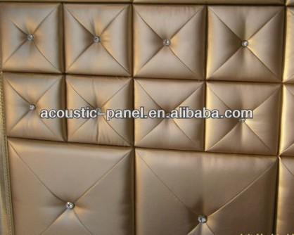 leather wall panels living room sound absorbing material insulation interior decorative leather wall panels sound absorbing material insulation interior decorative