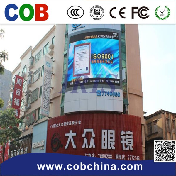 Outdoor Single-color Led Module P10mm Xxxx Image P10 Led Display ...