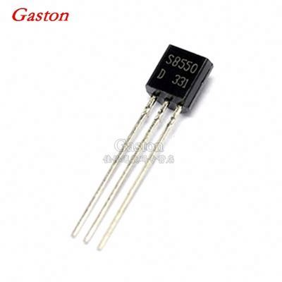 1000 PCS S8550 8550 NPN Transistor NEW TO-92 High quality