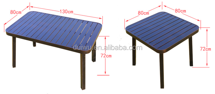 Wholesale Broyhill Outdoor Furniture Bulk Metal Coffee