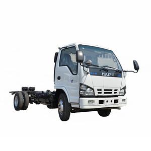 isuzu 4x2 mini cargo truck price