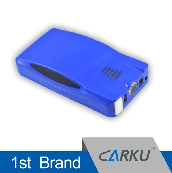 Carku Jump Starter 12v Mini Battery Booster 12000mah Mini Car Jump ...