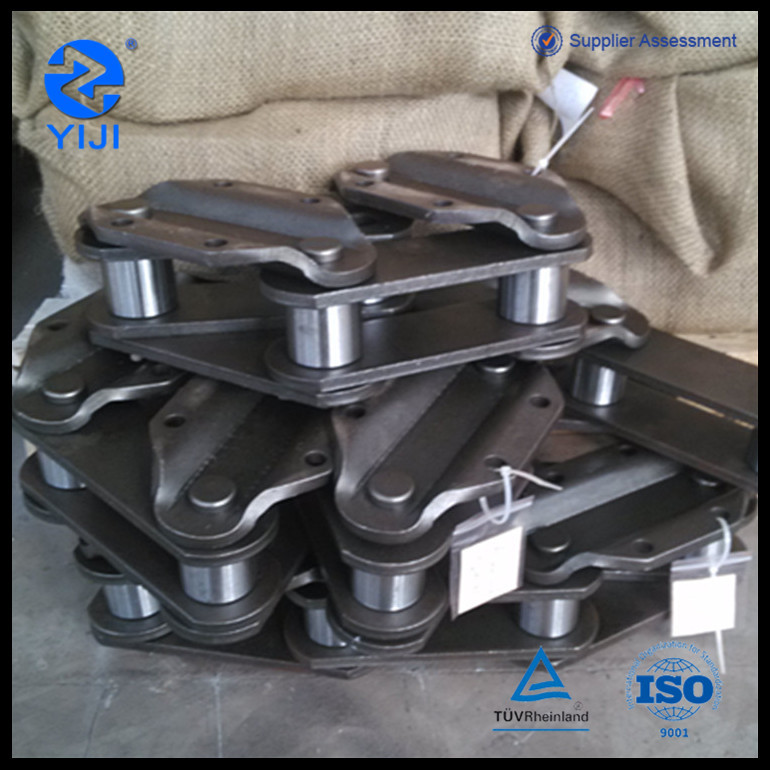 Factory price alloy steel bucket elevator chain supplier