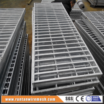 Galvanised Steel Mesh Cover Drain Grate Plates For