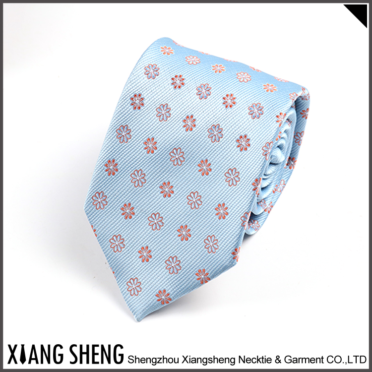 Stylish Custom Colored Polyester Ties