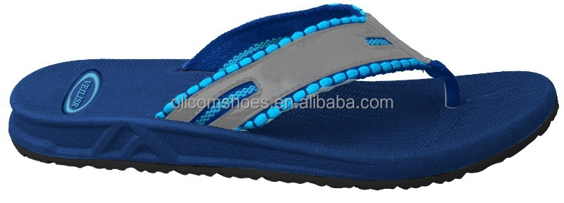 Eva Injection Mens Slippers Sandals