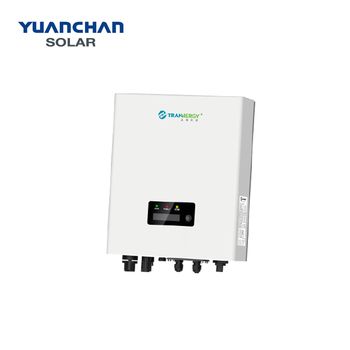 YuanChan china grid tie inverter 110/120/220/230V 1KW 2KW 3KW DC/AC micro solar inversor on grid