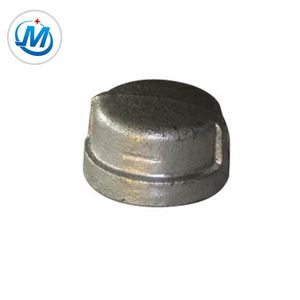 High Praise For Water Connect Cast Iron Pipe Fitting End Cap