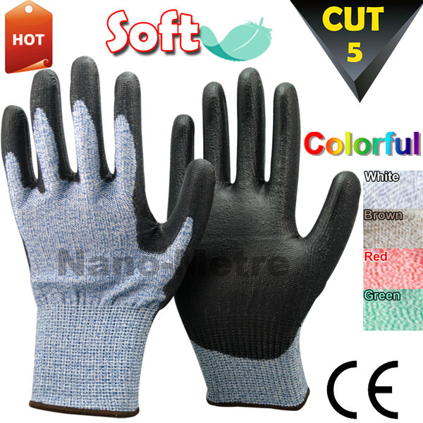 NMSAFETY teflon gloves