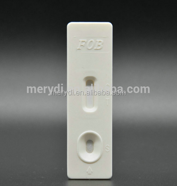 Home Rapid Medical Tumor Marker Fob Fecal Occult Blood