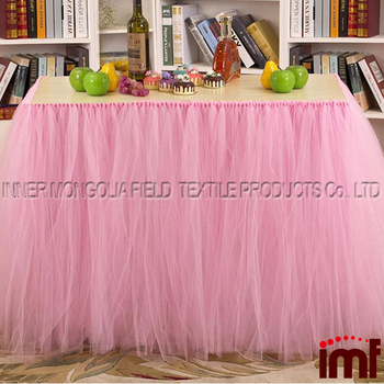 Pleasing Tutu Table Skirt Candy Buffet Table Skirt Tulle Table Skirt Buy Decorative Table Skirts Decorative Table Skirts Decorative Table Skirts Product On Download Free Architecture Designs Ferenbritishbridgeorg