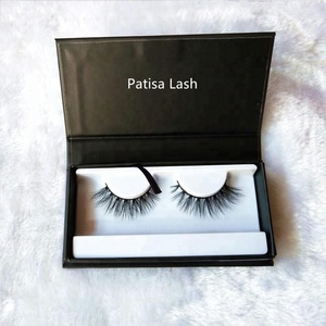 Beauty Channel Eyelash make up false eyelashes manufacturer mink eyelashes wholesale