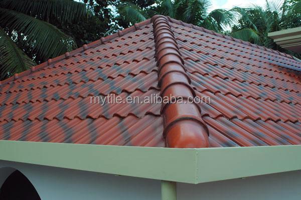 Pioneer Roof Tile,roofing Tiles Types