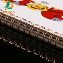 Factory Directly Supply Low Price Metal Spiral Binding Coil