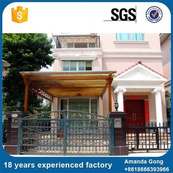 Usual Exercise Small Home Front Gate Design, View small front gate ...