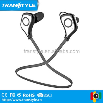 Mini easy to carry stereo 4.2V Sports Wireless Earphone