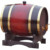 Bulk Small Size Whiskey Barrel for Sale