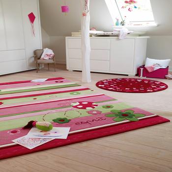 Mnk Best Ing Products Handmade Nylon Carpet Patterns Children Rug