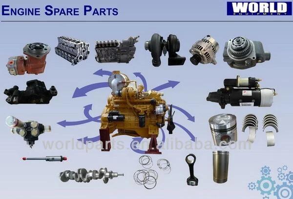 Loader Spare Parts LG816.02.02.05 Transmission Oil Filter for Lonking CM816