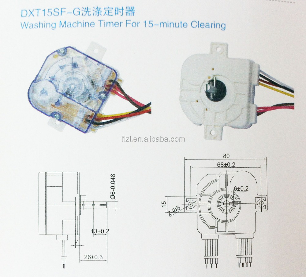 washing machine timer for 15 minute cleaning dxt15 g three wires rh alibaba com Pool Timer Diagram Pool Timer Diagram
