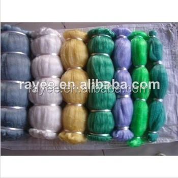 Плетенные сети для рыбалки 114