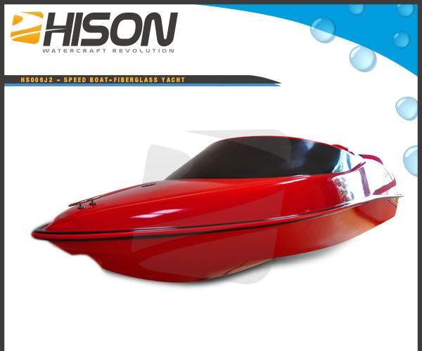 2014 Hison 1400cc fishing jet speed boat for rental!