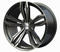 13inch 15inch price in india alloy wheels for car