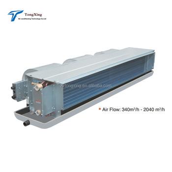 340 2040cmh Mcquay V Series Ceiling Concealed Horizontal