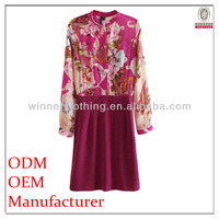 ODM/EOM manufacturer cheap and good quality plus size clothes