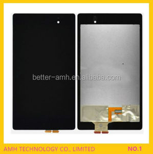 For google nexus 7 version 2nd tablet touch screen digitizer