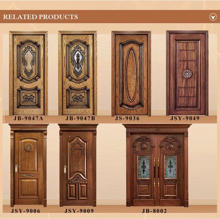 high qulity main men door wood carving design for bedroom & high qulity main men door wood carving design for bedroom View main ...