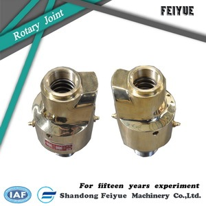 HS-X20-8 Type male brass threaded water rotary union