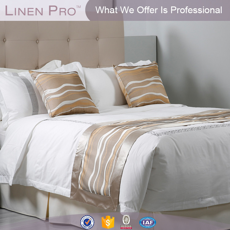 Wholesale Cheap Price Poly Hotel Bed Sheets In Kuching Malaysia,white  Cotton 200tc Percale Hotel