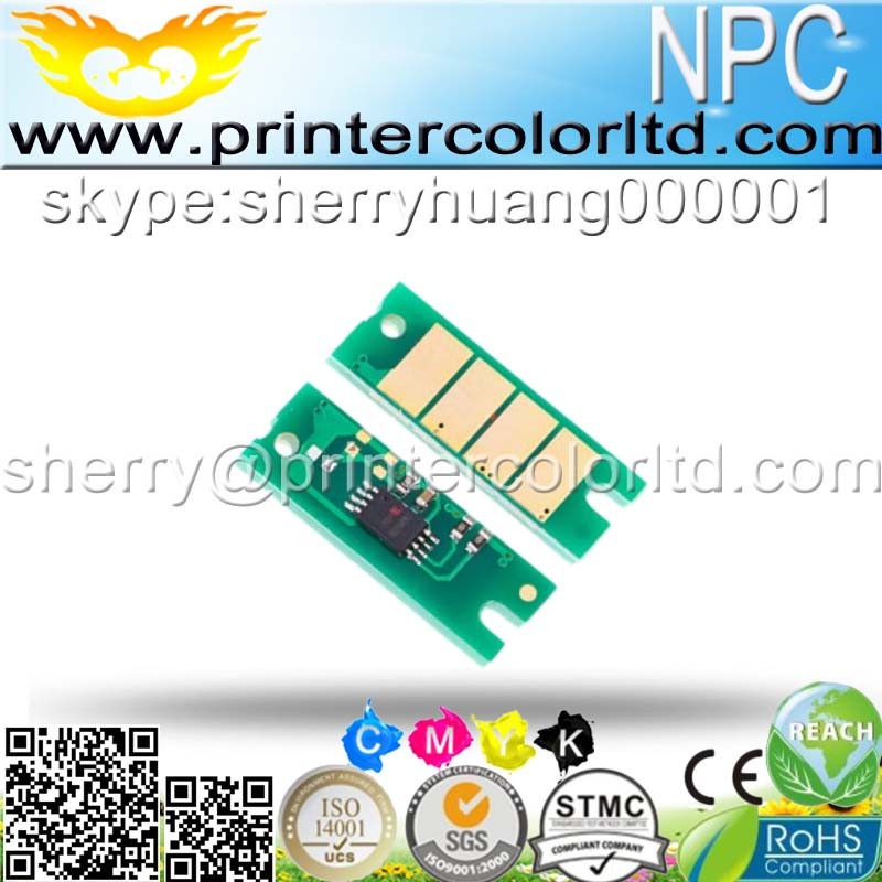 sp-150LE 150le Toner Cartridge Chip For Ricoh Aficio sp150 sp 150w 150SUw sp150sp sp150w sp150su laser powder refill reset chips