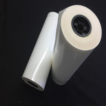 ACP Optically Clear Self Adhesive Hot Melt Adhesive Film for Fabric