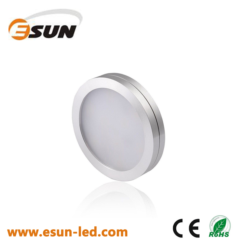 Shenzhen CB04 DC12V 2W Dimmable LED Under Cabinet Light