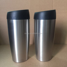Stainless Steel <span class=keywords><strong>Cangkir</strong></span> <span class=keywords><strong>Kopi</strong></span> 450 ml Mug Travel Portabel <span class=keywords><strong>Mobil</strong></span> Mug Thermal <span class=keywords><strong>Cangkir</strong></span> dengan Tutup