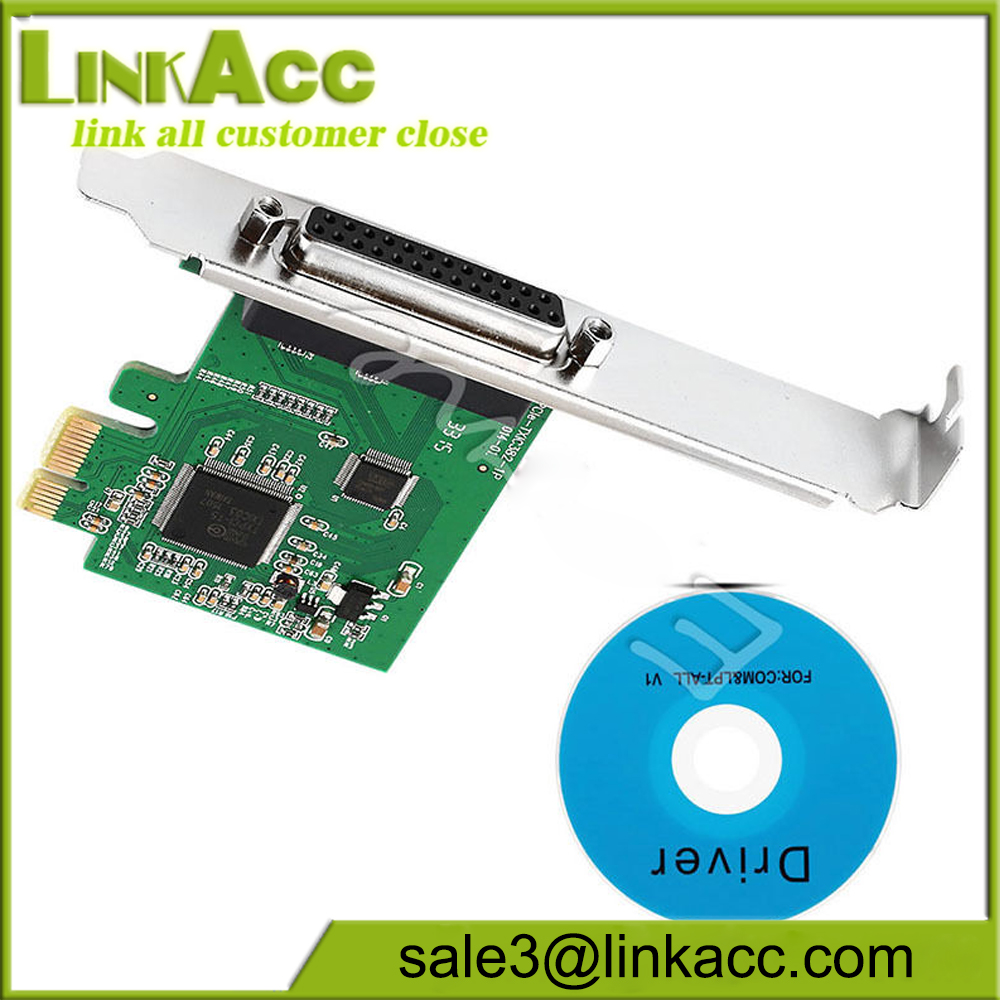 China Parallel Pci Adapter Wholesale