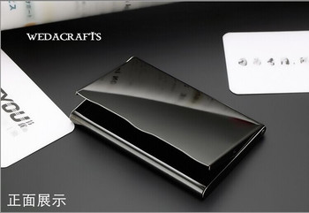 Wedacrafts New Design Fashion Business Name Card Holder For