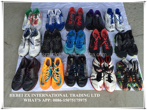 Cheap used shoes ship to Benin, Ghana, Liberia used sport shoes