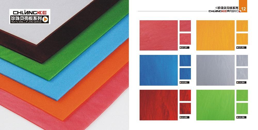 Nieuw Design Acryl Marmer Plastic Vel,Marmer Patroon Acrylplaat ...