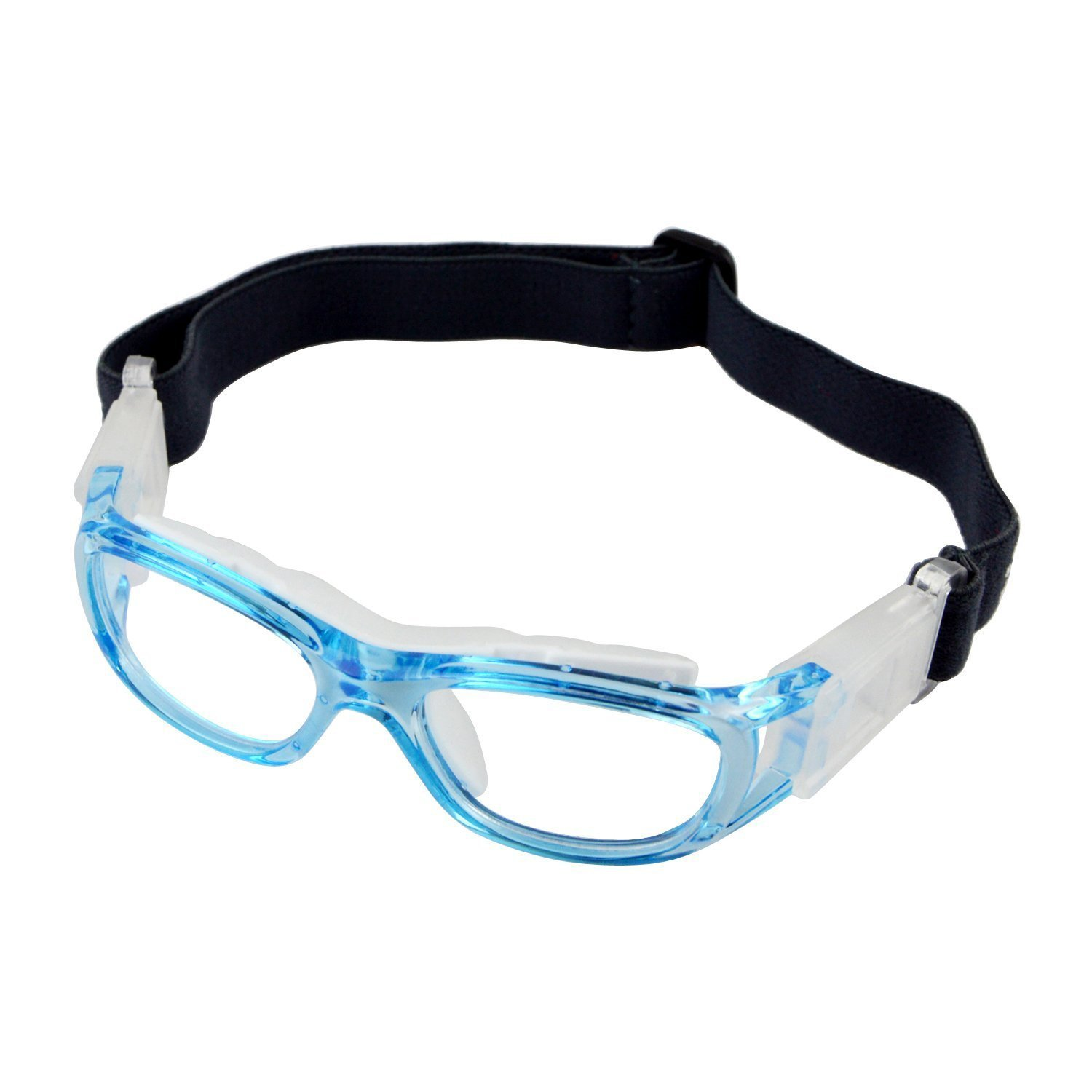 25cc7aba77c Elemart(TM) Unisex Kids Sport Glasses Anti-fog Protective Safety Goggles w