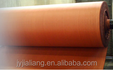 ep polyester nylon 100 dipped belting fabric